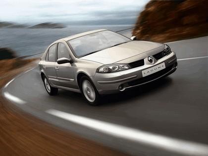 2005 Renault Laguna II 1