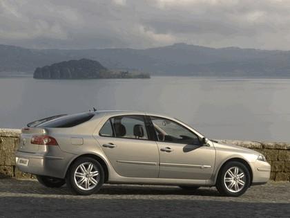 2005 Renault Laguna II 2