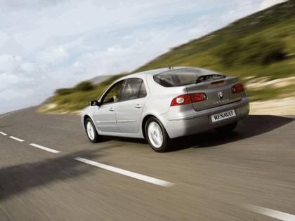 2005 Renault Laguna II 9