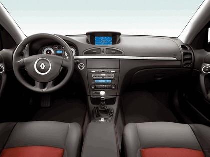 2005 Renault Laguna II 13