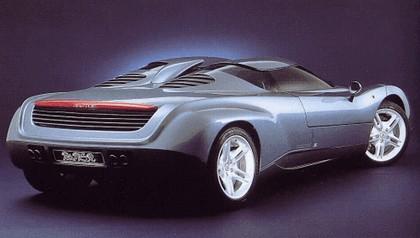 1996 Lamborghini Raptor concept by Zagato 5