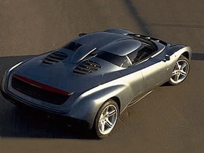 1996 Lamborghini Raptor concept by Zagato 6