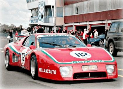 1980 Ferrari BB512 LM 1