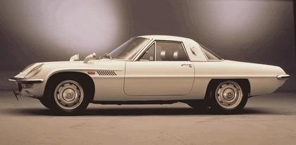 1967 Mazda Cosmo sport 1