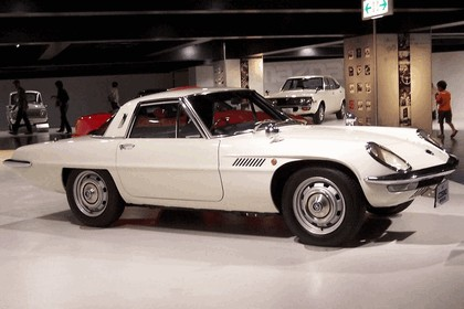 1967 Mazda Cosmo sport 5