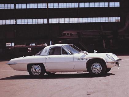 1967 Mazda Cosmo sport 9