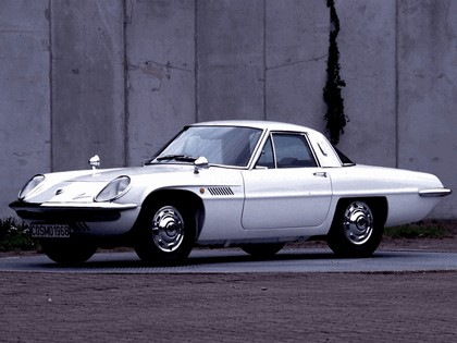 1967 Mazda Cosmo sport 10