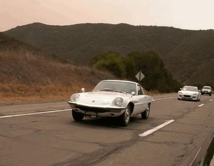 1967 Mazda Cosmo sport 11