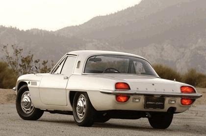 1967 Mazda Cosmo sport 13