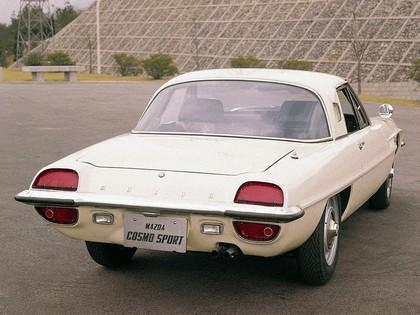 1967 Mazda Cosmo sport 14