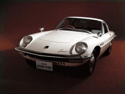 1967 Mazda Cosmo sport 17