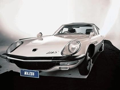 1967 Mazda Cosmo sport 19