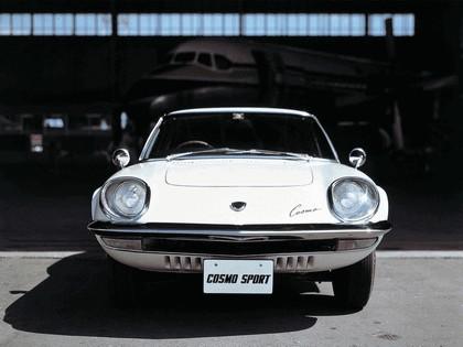 1967 Mazda Cosmo sport 20