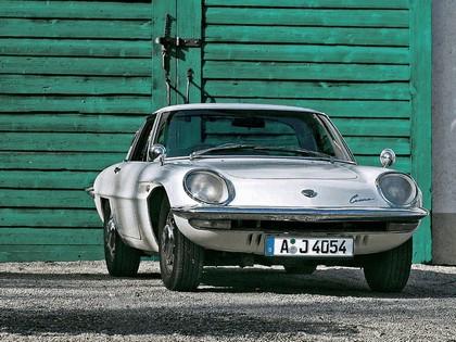 1967 Mazda Cosmo sport 22
