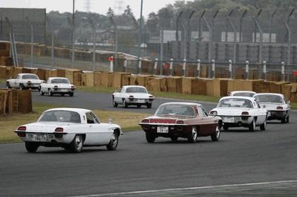 1967 Mazda Cosmo sport 26