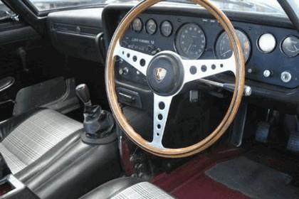 1967 Mazda Cosmo sport 30