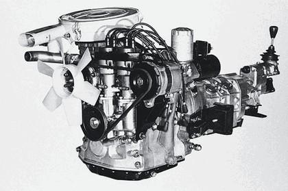 1967 Mazda Cosmo sport 33
