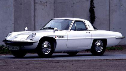 1967 Mazda Cosmo sport 7