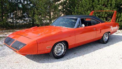 1970 Plymouth Superbird 5