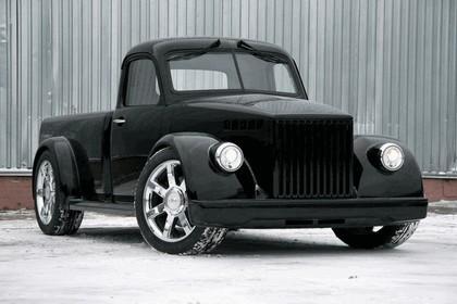 2009 Grande Garage GAZ 51 ( based on Cadillac Escalade EXT ) 1