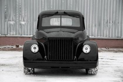 2009 Grande Garage GAZ 51 ( based on Cadillac Escalade EXT ) 2