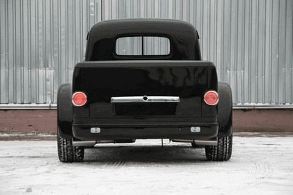2009 Grande Garage GAZ 51 ( based on Cadillac Escalade EXT ) 3