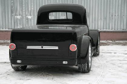 2009 Grande Garage GAZ 51 ( based on Cadillac Escalade EXT ) 4