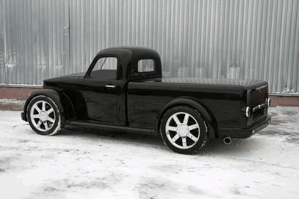 2009 Grande Garage GAZ 51 ( based on Cadillac Escalade EXT ) 5