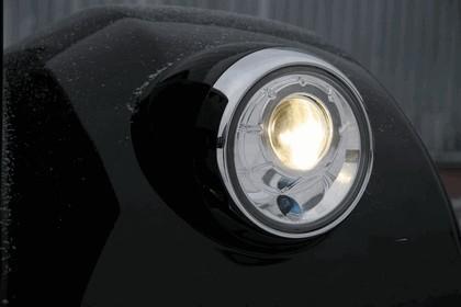 2009 Grande Garage GAZ 51 ( based on Cadillac Escalade EXT ) 9