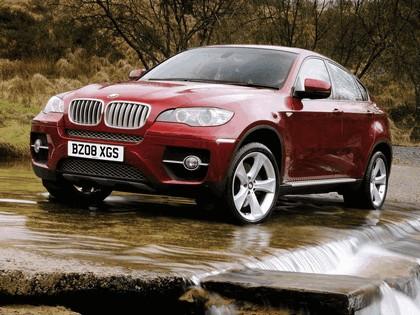 2009 BMW X6 - UK version 11