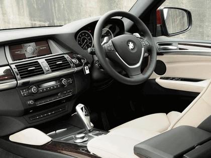 2009 BMW X6 - UK version 13