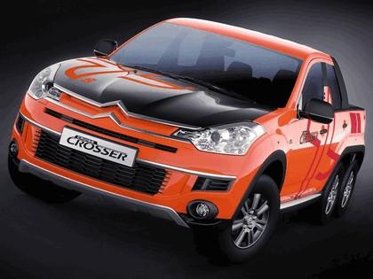 2007 Citroën Cruise Crosser concept 1