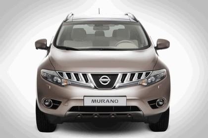 2008 Nissan Murano 4