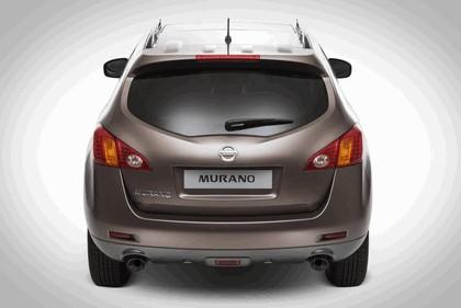 2008 Nissan Murano 22