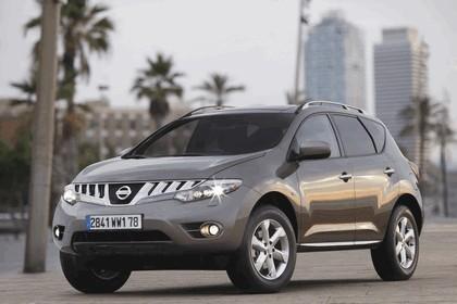 2008 Nissan Murano 23