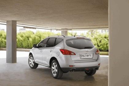 2008 Nissan Murano 26
