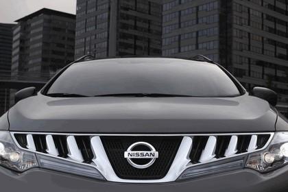 2008 Nissan Murano 34
