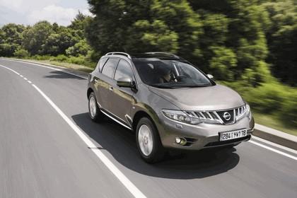 2008 Nissan Murano 37