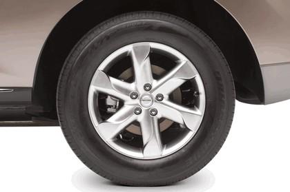 2008 Nissan Murano 43