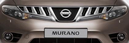 2008 Nissan Murano 44