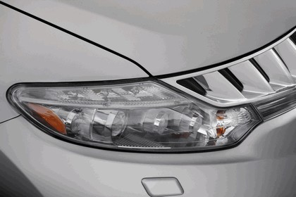 2008 Nissan Murano 45