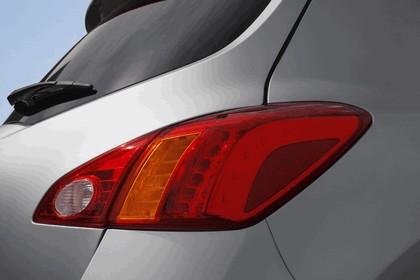 2008 Nissan Murano 47