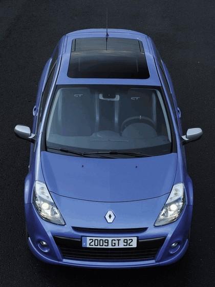 2009 Renault Clio GT 7