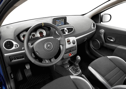 2009 Renault Clio GT 8