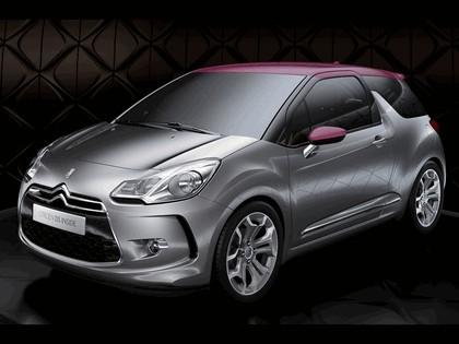 2009 Citroen DS inside concept 1