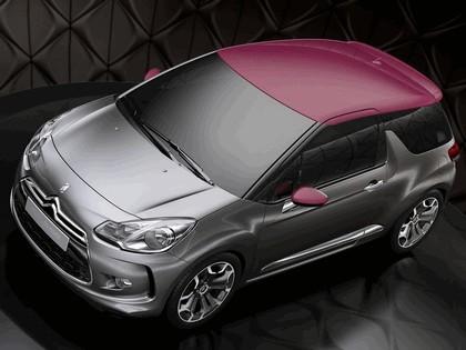 2009 Citroen DS inside concept 3