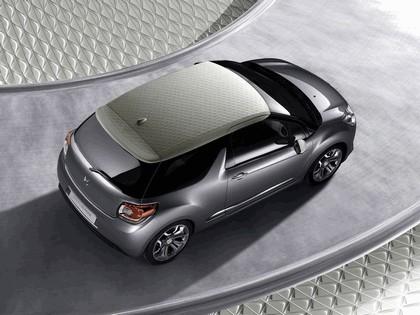 2009 Citroen DS inside concept 10