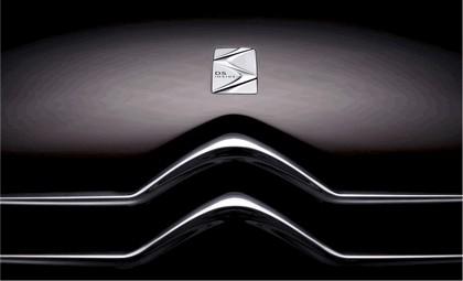 2009 Citroen DS inside concept 17
