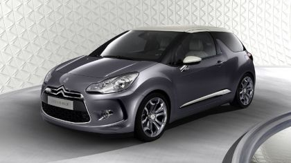 2009 Citroën DS inside concept 1