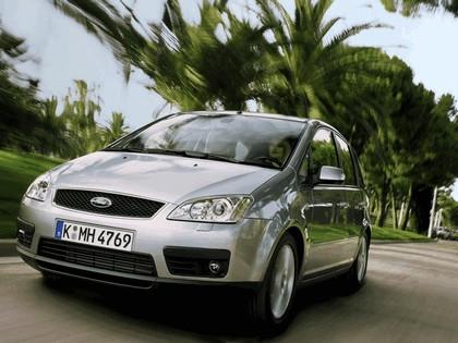 2003 Ford Focus C-Max 16